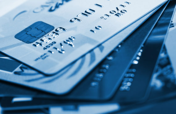 Stored Credit Cards