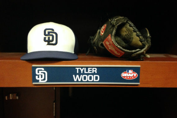 Tyler Wood Locker