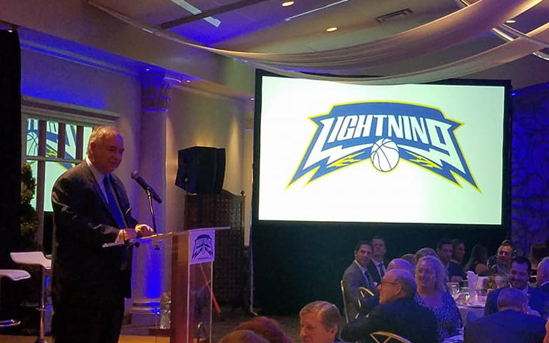 5 Growth Tips from Jim Fox and Lightning AAU