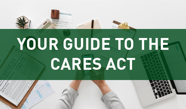 Small business owner's guide to the CARES Act